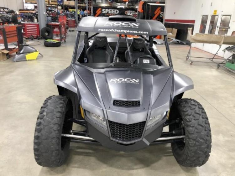 ROC Speed XX UTV